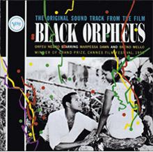Disco Black Orpheus